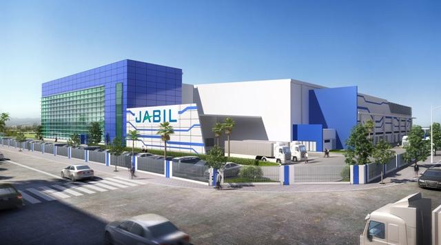 Jabil tuyển dụng tháng 11-2018